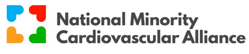 National Minority Cardiovascular Alliance