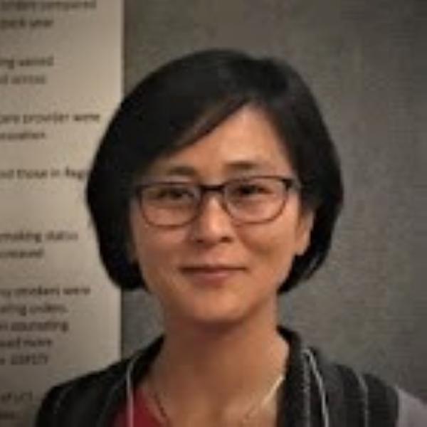 Sukyung Chung